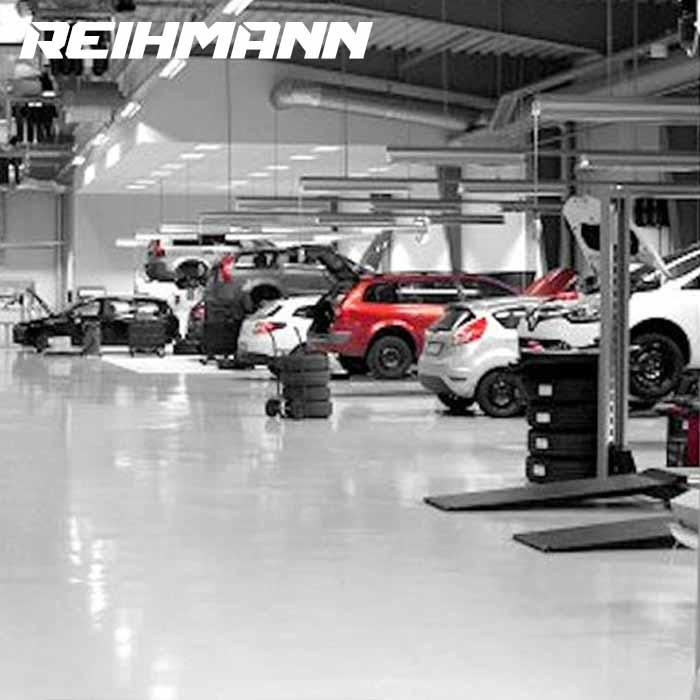 Ce trebuie să se regăsească într-un atelier auto de succes?